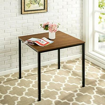 zinus end tables modern studio collection soho
