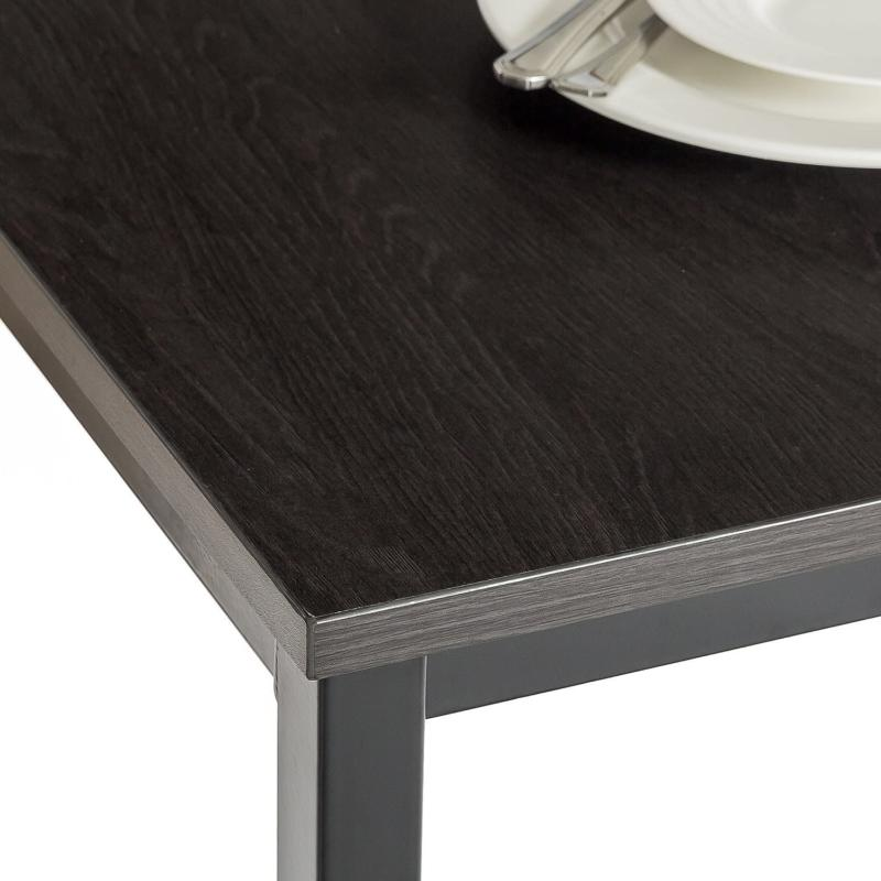 Zinus Louis Modern With Benches 3 Piec