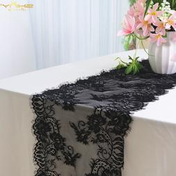 Lace Wedding <font><b>Table</b></font> Runners <font><b>10</