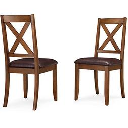 Better Homes and Gardens Maddox Crossing Dining Chair Set of