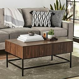 Mainstay Coffee Table.Mainstays Sumpter Park Coffee Table Mul