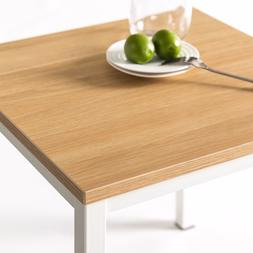 Zinus Modern Studio Collection Soho Square Table