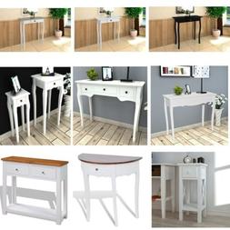 Modern Style Table with Drawer side table dining tables for