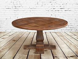 Janes Gallerie Napa Round Dining Table