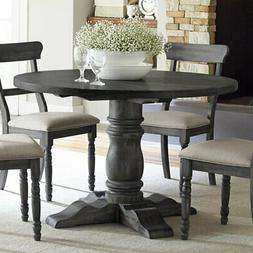 Progressive International P836-13B/13T Muses Round Dining Co