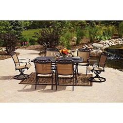 Better Homes and Gardens Paxton Place 7-Piece Outdoor Dining