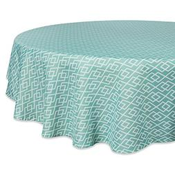 DII 100% Polyester, Spill Proof, Machine Washable, Tableclot