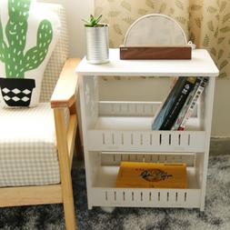Portable Removable PVC Tea Coffee Table White Dining Room Ho