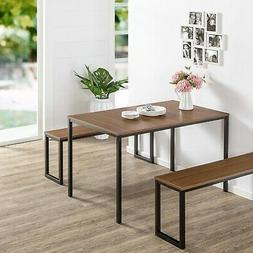 priage by soho dining table and 2