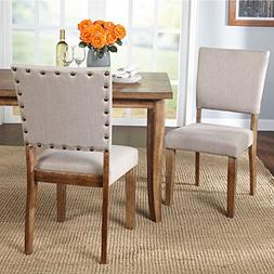 Provence Driftwood Dining Chairs