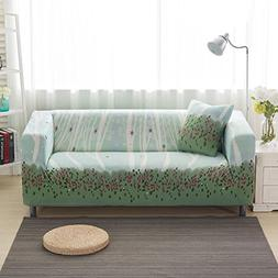 AmyOKeefe Secret forest Sofa Covers 3-Piece Polyester Spande