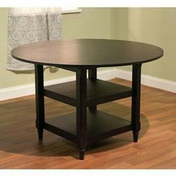 simple living cottage dining table no chairs