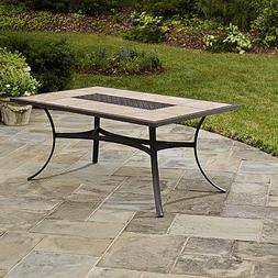 Jaclyn Smith Marion Dining Table