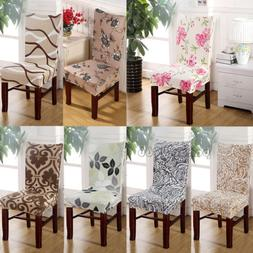 Stretch Spandex Dining Room Wedding Chair Cover Protector Ba