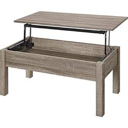 Mainstays Unique Innovative Lift-Top Coffee Table