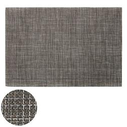 Deconovo Waterproof Soft Double-faced Crossweave Woven Place