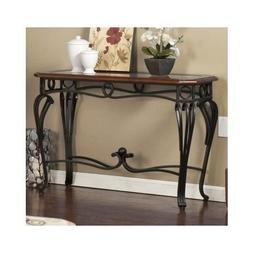 Wildon Home Prentice Console Table This Beautiful Antique St