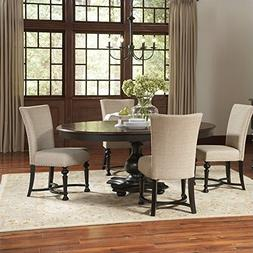 Riverside Furniture Williamsport 5 P iece Dining Table Set i